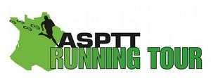 logo asptt running tour