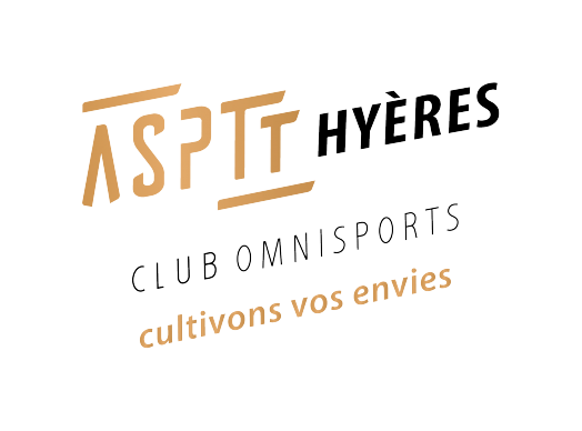 Logo ASPTT Hyères